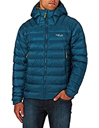 Rab Electron Jacket Red 2017 Winter Jacket