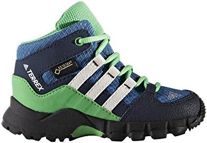 Adidas Terrex Mid Mid Mid GTX I, Stivali da Escursionismo Unisex – Bambini B01MS1J46O Parent | Qualità Affidabile  | Gli Ordini Sono Benvenuti  04a6d7