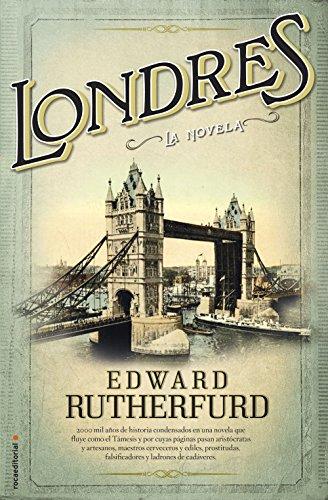 Londres (Bestseller Historica) por Edward Rutherfurd