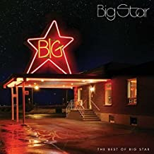 The Best Of Big Star (2LP) [Vinyl LP]
