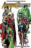 Avengers/Champions: Der Untergang: Bd. 1