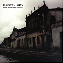 Start Your Own Country by Capital City (2000-11-28)