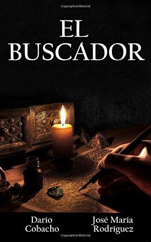 El Buscador: Volume 1 (La busqueda del Torem)