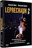 Leprechaun 2 [Blu-Ray+DVD] - uncut - auf 333 limitiertes Mediabook Cover B [Limited Collector's Edition]