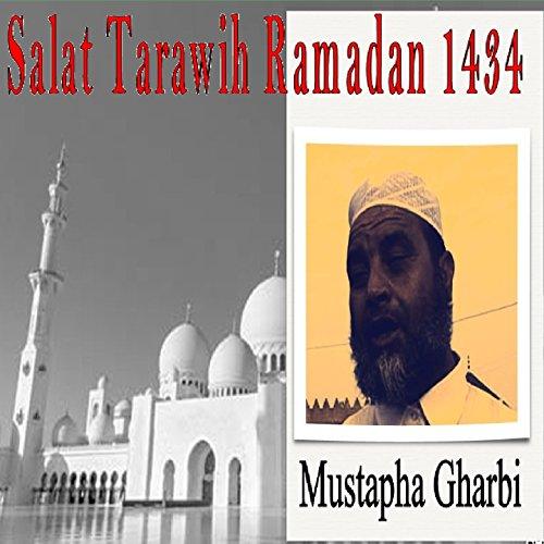 Salat Tarawih Ramadan 1434 (Quran)