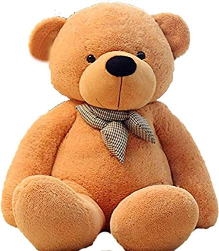 Krsnaa creations Premium Quality Soft 3 Feet Big Teddy Bear