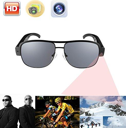 JOYCAM-Gafas-de-sol-con-Cmara-HD-1080P-Grabacin-de-Vdeo-Gafas-Deportivas-Accin-Videocmara