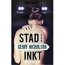 Stad van inkt (Dutch Edition)
