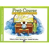 Alfred's Basic Piano Prep Course Sacred Solo Book (Alfred's Basic Piano Library) Book C by Willard A. Palmer (1991-11-01)