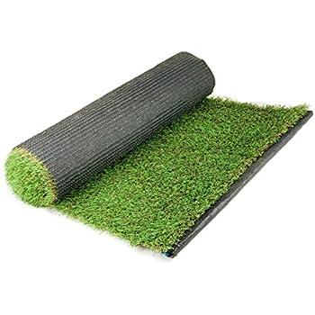 DusselTurf High Density Artificial Grass 35mm - (8Ft x 3.28Ft)