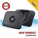 KLIMTM Comfort + Refroidisseur PC Portable + Protégez-Vous et Votre PC de la surchauffe +...