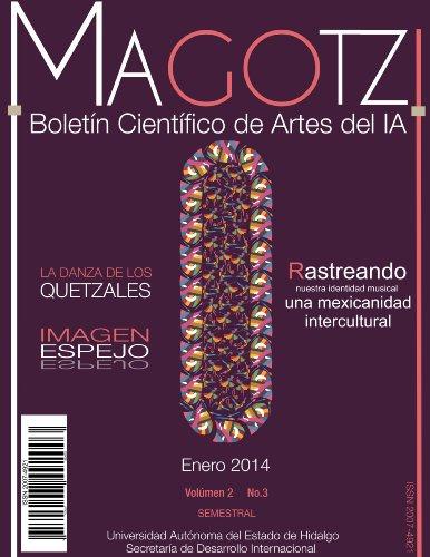 Boletín Científico - Magotzi No. 3