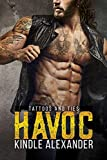 Produkt-Bild: Havoc (Tattoos And Ties Book 1) (English Edition)