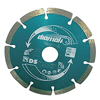 Makita Diamak P-45761 Diamond Cutting Disc 125 x 22.23 mm