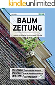TASPO BAUMZEITUNG