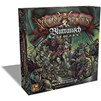 Blutrausch Legion Expansion: Second Tide Rum and Bones - English