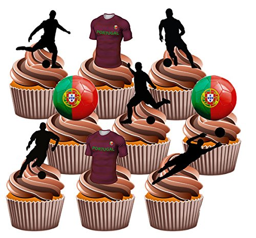 akgifts-lot-de-36dcorations-comestibles-pour-cupcakes-euro-2016-portugal