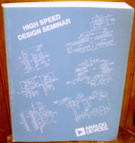 High-Speed Design Seminar