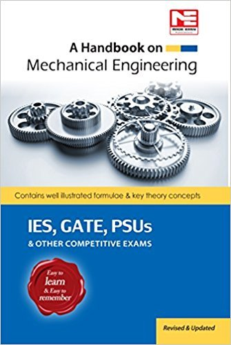 A Handbook for Mechanical Engineering