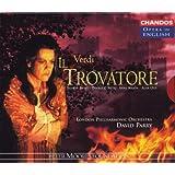 Verdi: Il trovatore, Opera in English