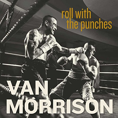 Van Morrison: Roll With The Punches (Audio CD)
