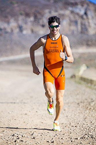 Garmin Forerunner 910XT HR GPS Triathlonuhr inkl. Brustgurt - 13