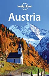 Lonely Planet Austria (Travel Guide) by Lonely Planet (2011-05-01)