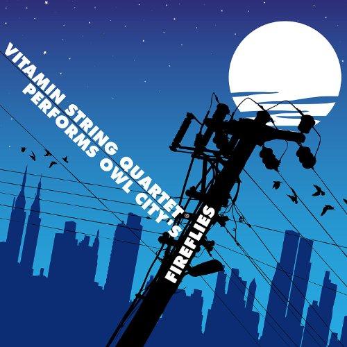 Vitamin String Quartet Performs Coldplay Vitamin String Quartet: Fireflies: Vitamin String Quartet: Amazon.fr