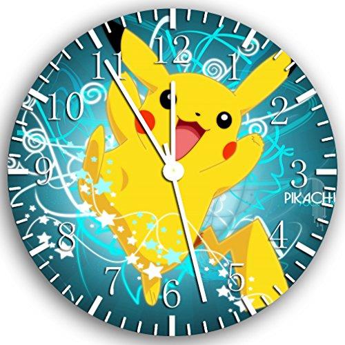 Pokemon Pikachu Wanduhr / Wanddeko, 25,40 cm, Z66