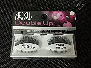 Ardell Double Up Lashes - Top & Bottom 209