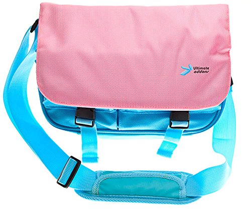 UltimateAddons Kids Travel Messenger Einsatz Tasche Ideal Passform für Innen Trunki Fall