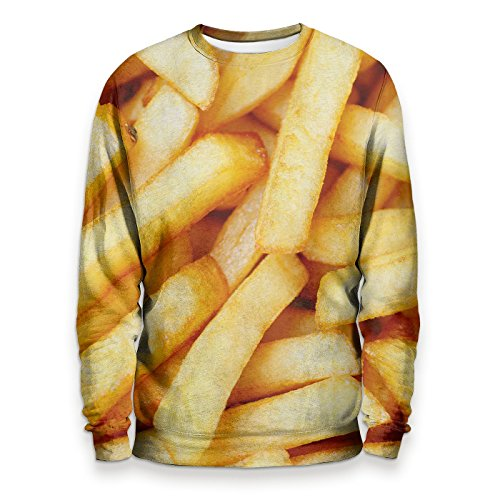 CHIPS-Sweater-Unisex-Fancy-Up