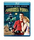 Forbidden Planet [USA] [Blu-ray]