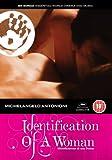 Identification Of a Woman - (Mr Bongo Films) (1982) [DVD]