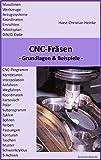 CNC-Fräsen: Grundlagen und Beispiele