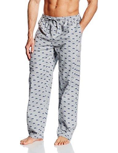 Arthur Herren Sportswear-Set Pyjama City Grau - Grau