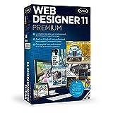 MAGIX Web Designer 11 Premium - Software De Creación De Páginas Web