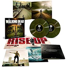 The Walking Dead [Vinyl LP]