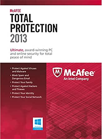 Total Protection 2013 - 1PC / 12 Month [Download]