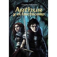 Arthur y el hechicero (Libros Para Jóvenes - Libros De Consumo)