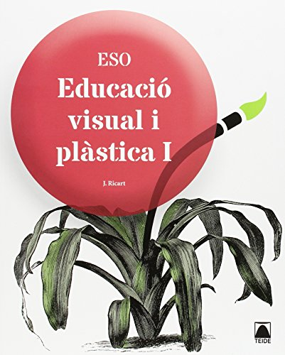 Educació visual i plàstica I ESO - 9788430790364 por Jordi Ricart Riu