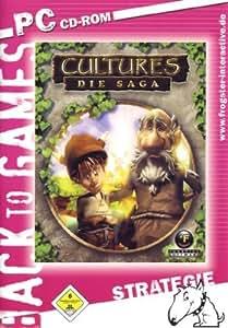 Cultures - Die Saga [Back to Games]