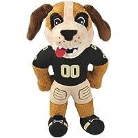 NFL Football NEW ORLEANS SAINTS Gumbo #00 Plush Mascot Kuscheltier Maskottchen