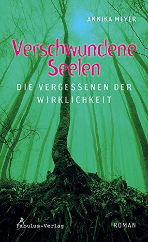 Buchseite und Rezensionen zu 'Verschwundene Seelen' von Annika Meyer