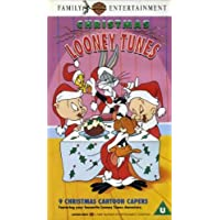 Christmas Looney Tunes: 9 Christmas Cartoon Capers