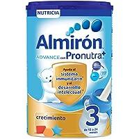 Almirón Advance con Pronutra 3 Leche de crecimiento en polvo desde los 12 meses 800 g