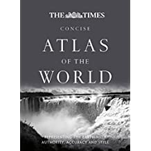 The Times Atlas of the World: Concise Edition