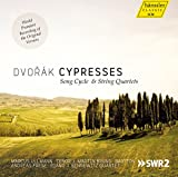 Cypresses Song Cycle & String Quartets
