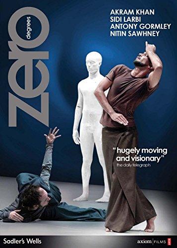 Khan/Larbi/Gormley/Sawhney - Zero Degrees [DVD]