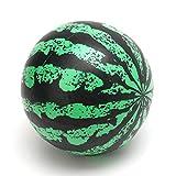 Jiamins Kinderwassermelonen-Ball-aufblasbares Ball-Spielzeug